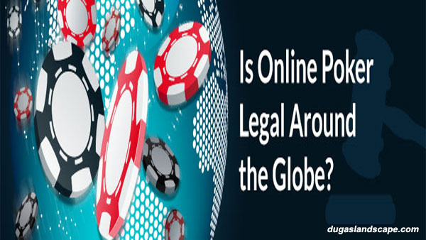 Is Legal Online Poker?